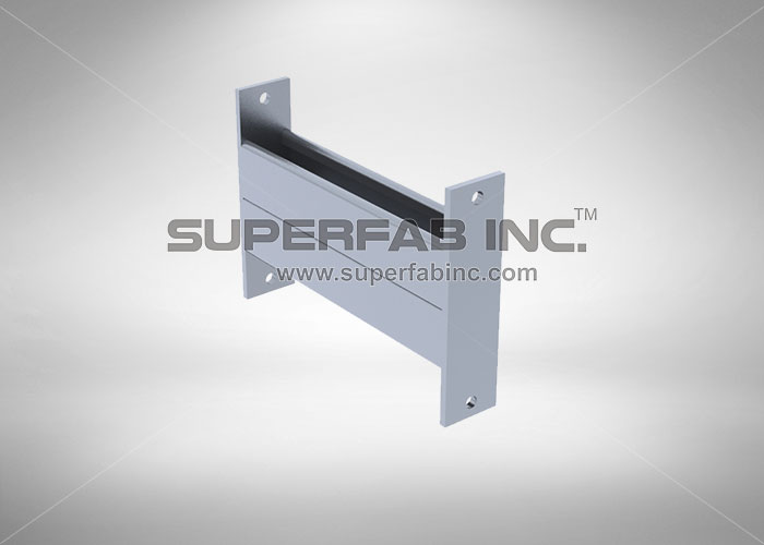 Channel Bracketcable Tray Manufacturersuperfab Inc